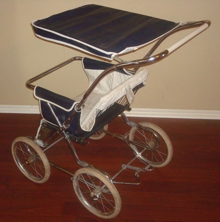 Love These Vintage Antique Pram And Strollers So Chic