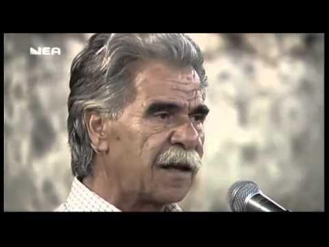 ΒΑΣΙΛΗΣ ΣΚΟΥΛΑΣ - Τ' ΑΓΡΙΑ ΠΟΥΛΙΑ (LIVE TV)