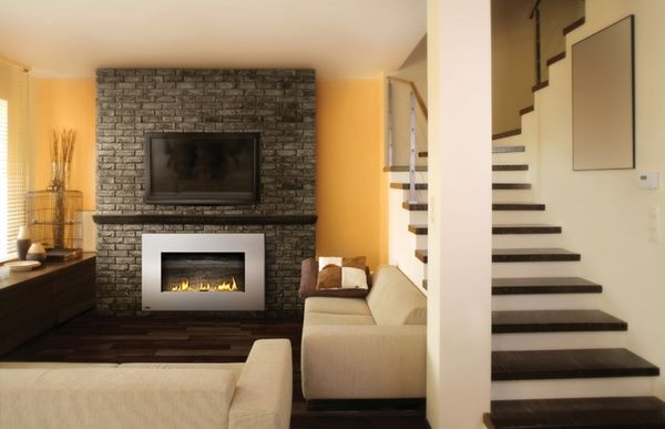 Gas Wall Mount Fireplaces Gas Fireplaces Gt Napoleon