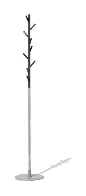 Sticks är en golvstående klädhängare med en estetiskt lekfull design, formgiven av Stina Sandwall för SMD Design. Klädhängarens raka trädliknande krokar gör att du får gott om plats för alla dina jackor och accessoarer. Finns att köpa i fyra olika varianter.SMD Design är kända för att tillverka möbler med stort fokus på smådetaljer, därför är valet att samarbete med Stina Sandwall en självklarhet.
