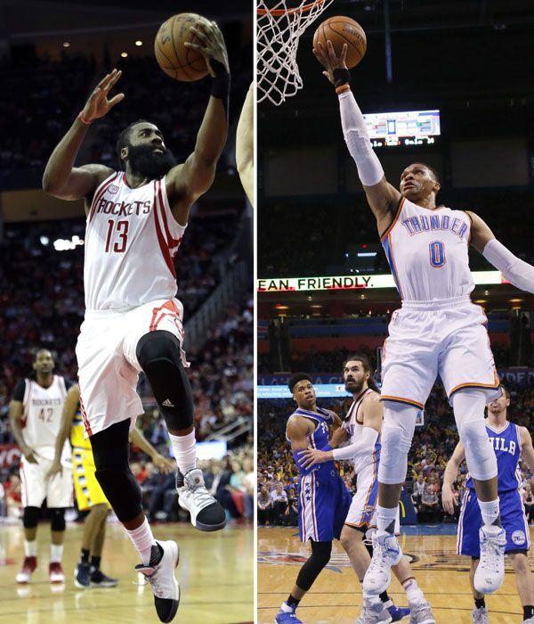 Oklahoma City Thunder Vs. Houston Rockets Live Stream: Watch The NBA Game Online