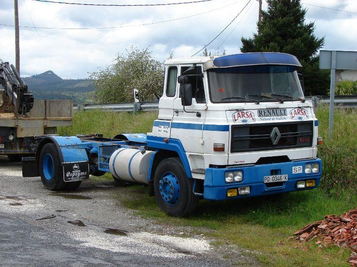 les 129 meilleures images du tableau renault truck sur pinterest camions camion utilitaire et. Black Bedroom Furniture Sets. Home Design Ideas