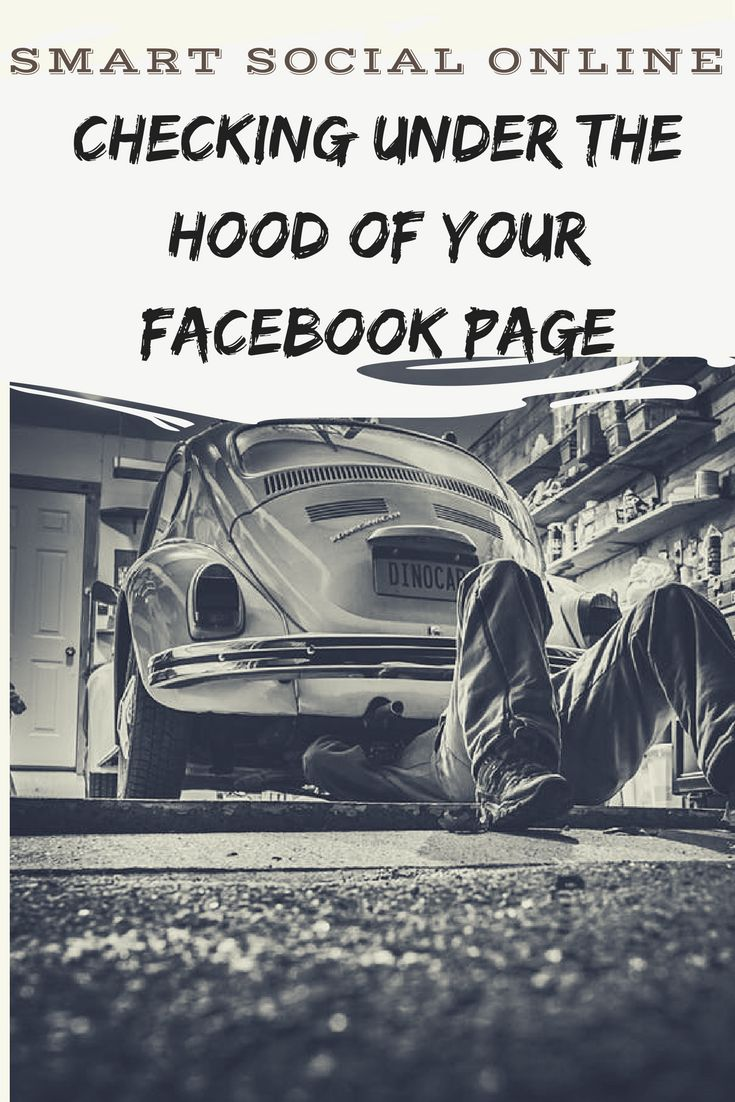 Do you know how to check your Facebook Insights. Find out how with a step by step guide. Its important to know to help run your business page successfully.