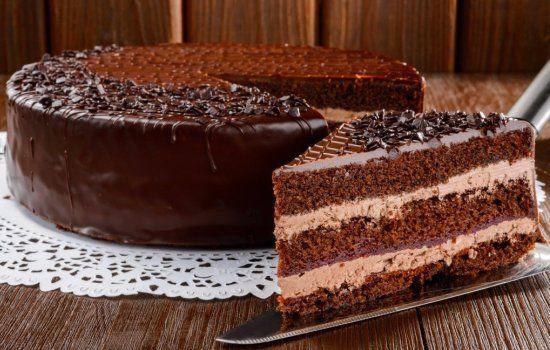 Рецепты пражского торта, секреты выбора ингредиентов и добавления