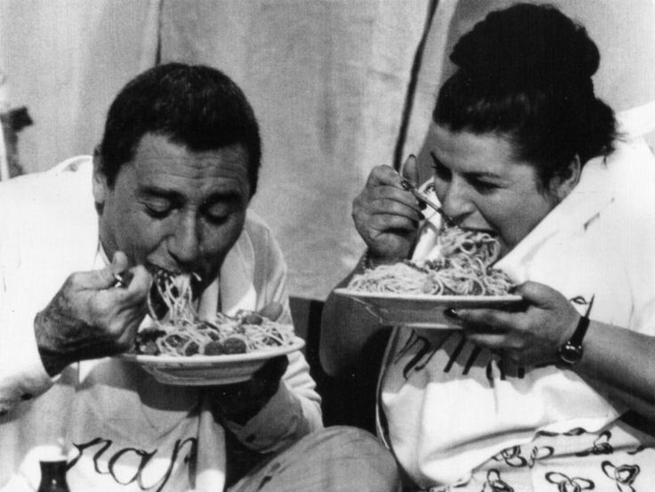 Alberto Sordi in Vacanze intelligenti