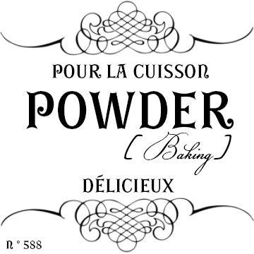 bakingpowder