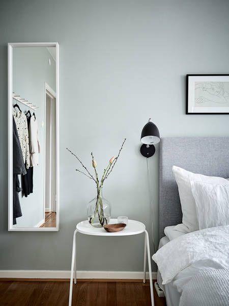 Ideen Minze Schlafzimmer Interieur. die besten 25+ jugendzimmer ...