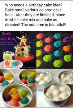 Cake | Cake Decoration Ideas