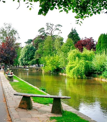 17 Best Ideas About Bourton On The Water On Pinterest