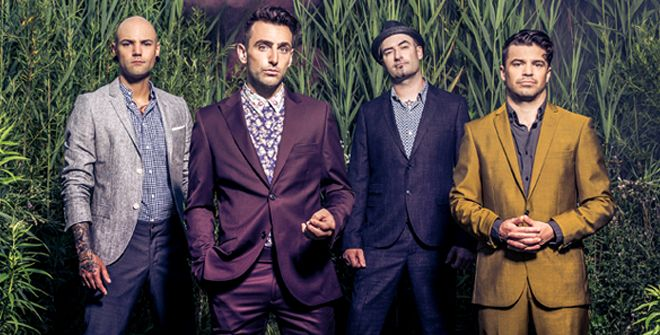 Multiplatinum Canadian pop stars and Juno Award winners, Hedley announce the coast-to-coast Wild Live Tour, in support of their fifth studio album, Wild Life. With A stop at the General Motors Centre in Oshawa on February 28