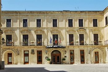 Patria Palace Lecce - Mgallery Collection, Lecce, Italy
