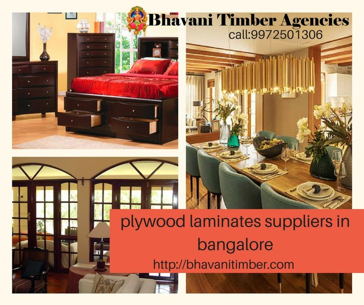 We have a #wide range of #plywood #collection like #commercial plywood, #waterproof plywood, #laminated plywood, #decorative #laminated #plywood, #sheet, #plain plywood etc. #plywood #laminates #suppliers in #bangalore visit: http://bhavanitimber.com     call: 9972501303