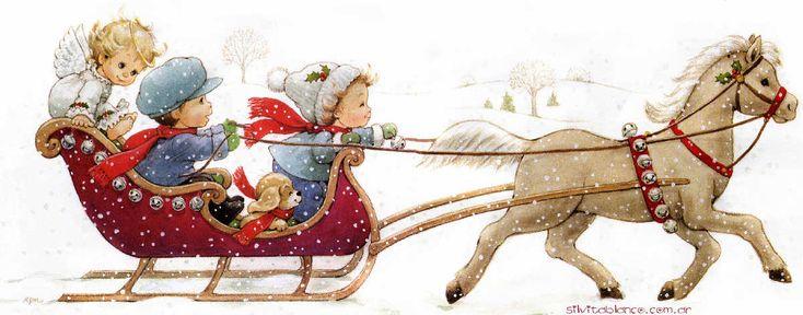 GIFS BEAUTIFUL: Christmas goodies found on the web