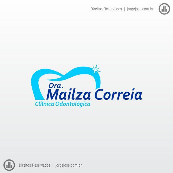 Dra. Mailza Correia - Clínica Odontológica