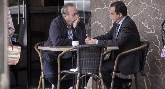 El fiscal del 'caso Nóos' acusa al PP de atacarle para tapar la corrupción