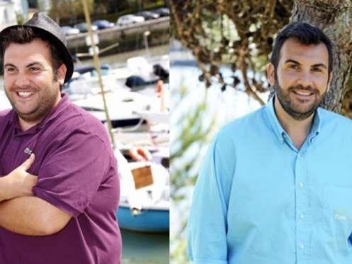 Laurent Ournac : après une opération de chirurgie de l'estomac, il a perdu près de 50 kilos - ABACA /TF1