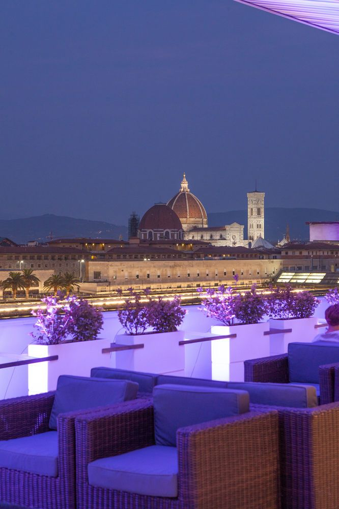 MH Florence Hotel & Spa, Florence, Terrace/Patio