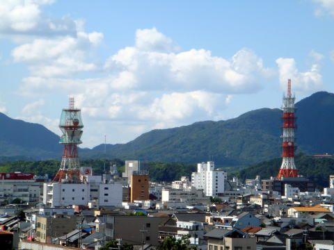 NTT西日本|福知山西別館