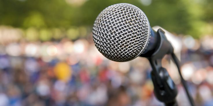 How I Overcame the Fear of Public Speaking | Adam Grant