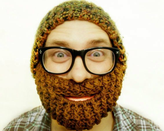 12 best mask images on Pinterest | Stricken häkeln, Häkelmützen und ...