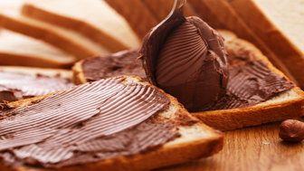 Krem czekoladowy domowej roboty