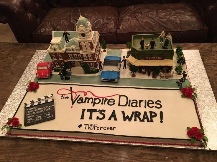 TVD Forever ❤️ The Vampire Diaries, February 2017