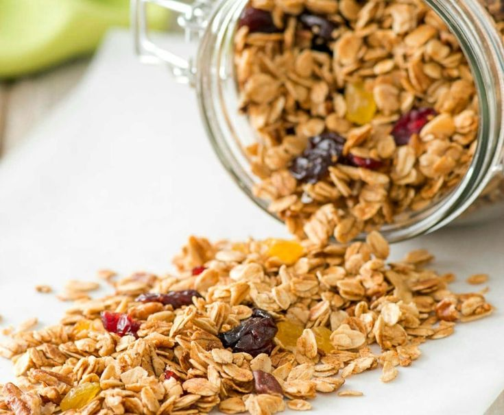 If you have a gluten free diet or celiac disease we have a fantastic recipe for you - try delicious Gluten Free Quaker Oats Fruit and Honey Granola