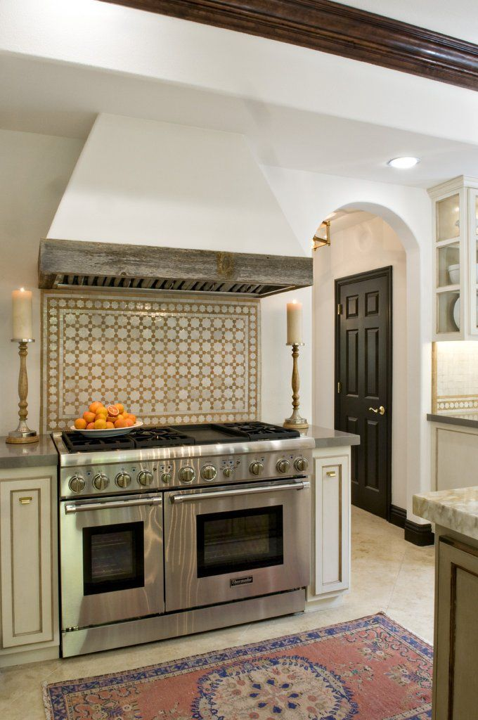 Real Housewife Vicki Gunvalson's Kitchen | POPSUGAR Home
