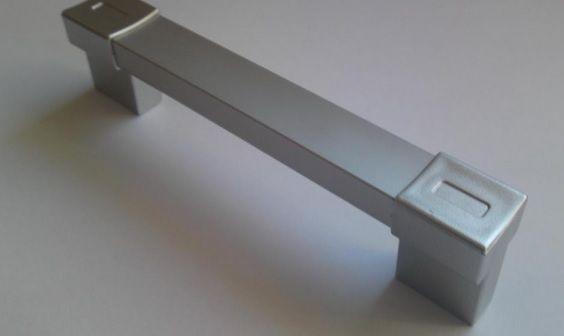 Uchwyt meblowy 1.279 L-80  CHROM MAT