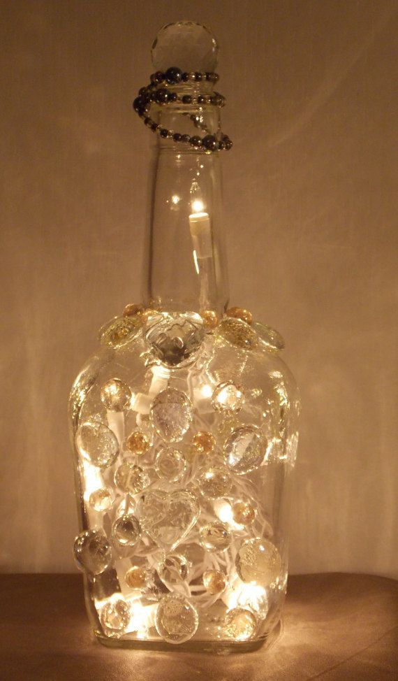 wine lighting. free shipping bottle light night bar by bottlesbyvera wine lighting