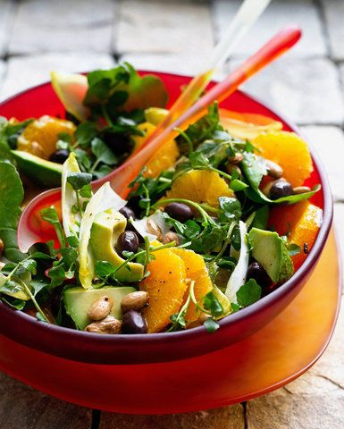 10 Fresh Ideas for Salad Dressings