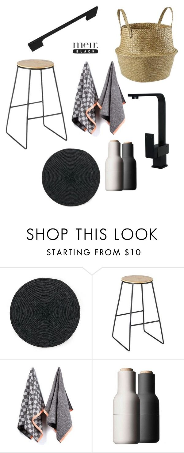 """""""// KITCHEN"""" by houseamour on Polyvore featuring interior, interiors, interior design, home, home decor, interior decorating, GRINDERS and kitchen"""