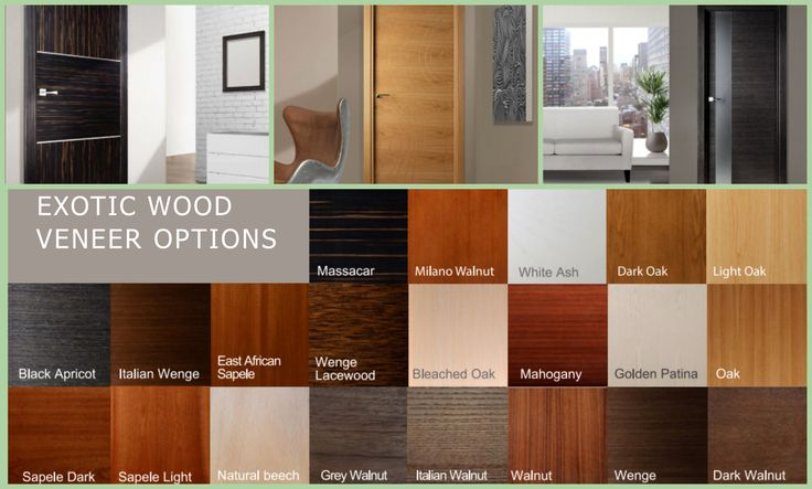 From natural hand-selected panels to traditional designs Exotic Wood Veneer collection allows you. Modern Interior DoorsModern ... & Best 15 Modern Interior Doors images on Pinterest | Modern interior ...