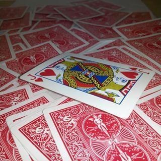 Canasta Card Game - How to Play.  Great game we always played in my family growing up.  You don't need special cards - just two regular decks.  Can easily be played as a two person game, though we usually played a 4 person game as partners.  #Fun #Games #Family