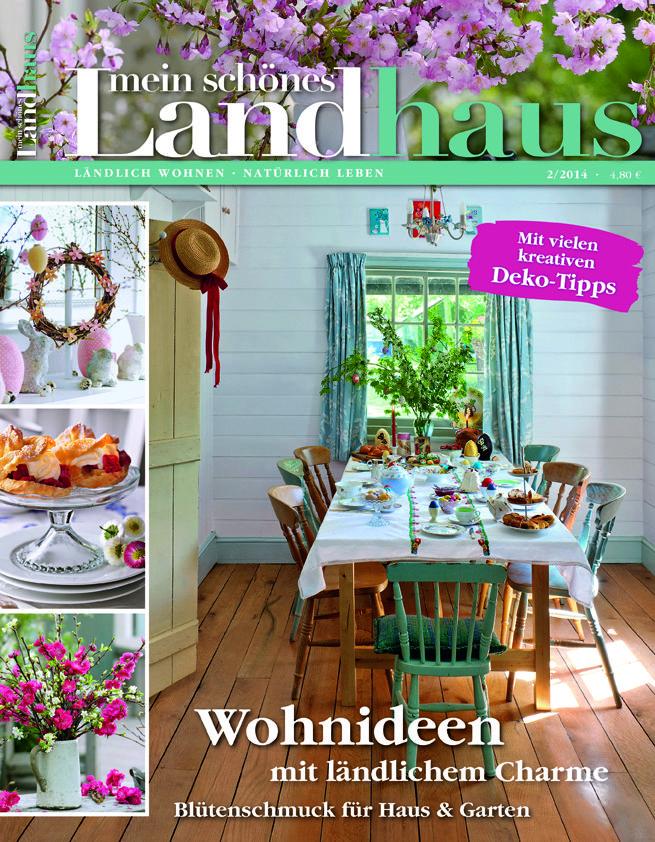 Zeitschrift Landhaus 56 besten unsere hefte bilder auf mein schönes landhaus