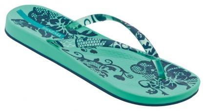 Ipanema Anatomica Romantic II Women's flip-flop on Flip-flop online