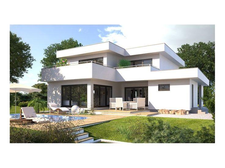 Hommage 246 einfamilienhaus von hanlo haus vertriebsges mbh