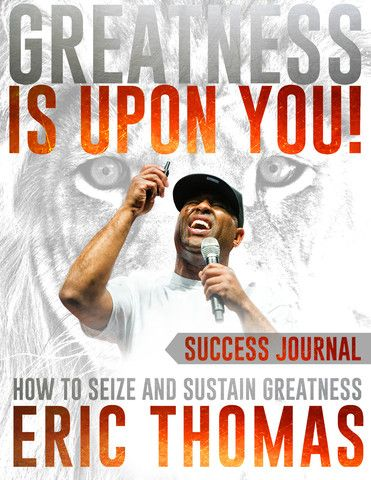 The Secret To Success Eric Thomas Epub