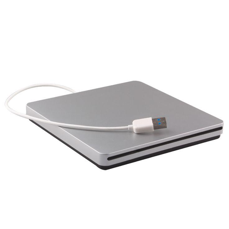 Free Shipping NEW USB3.0 external blu-ray combo drive+dvd rw BURNER    CD/DVD/BD ROM Player Optical Drives