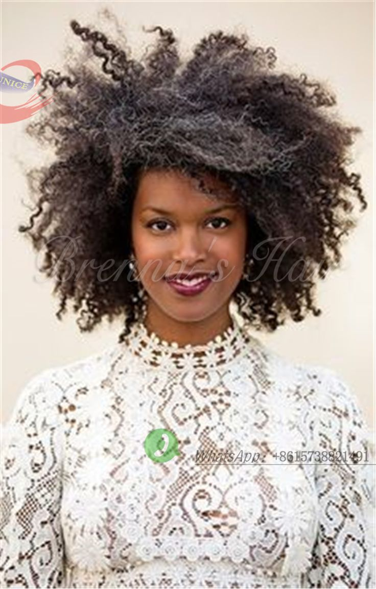 12 Natural Black Wedding Hairstyles For The Offbeat And On Point