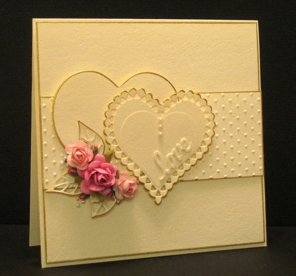 Crooked Card Creations - Home - SCS Challenge cards!