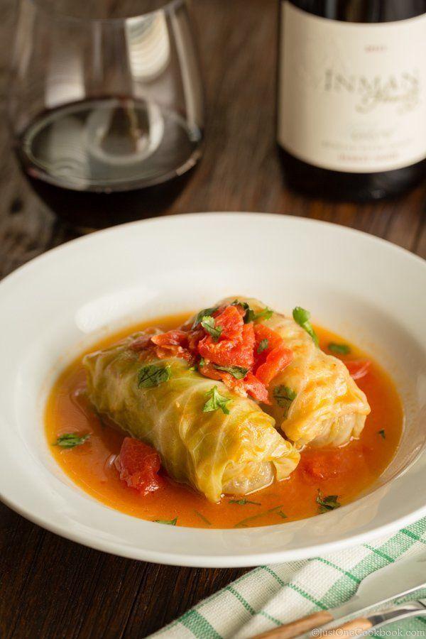 冬には特別美味しい「ロールキャベツ」の海外アレンジレシピ7選 - macaroni