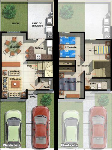 Casas en Venta y Departamentos: Casa Muestra modelo Salice Fracc. Real del Valle , Mazatlán Sinaloa