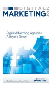 Digital Advertising Agencies 2013: A Buyer's Guide