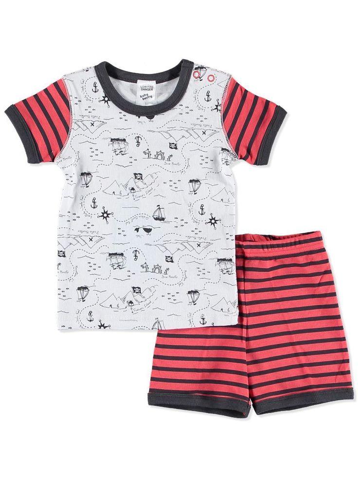 PIRATES!! BABY PYJAMA | Sleepwear | Baby | Best and Less