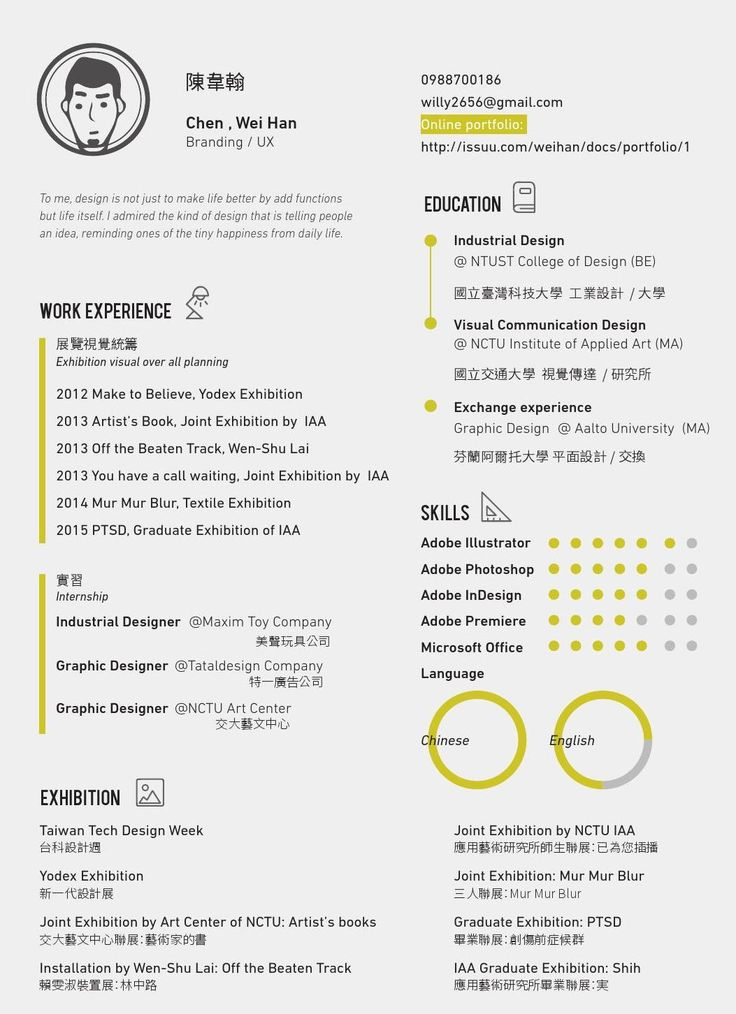15 best resume images on Pinterest Resume, Menu and Newspaper - chief librarian resume