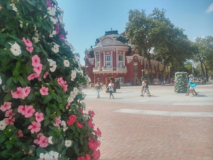 The best places of Varna
