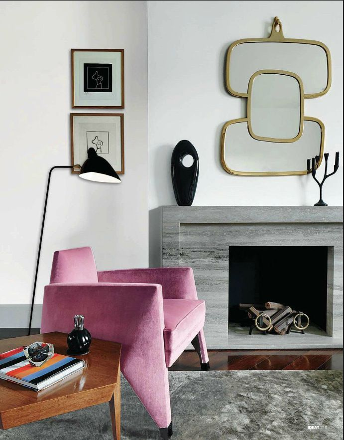 16064 best Interior, Home \ Deco images on Pinterest Bathroom - möbel wohnzimmer modern