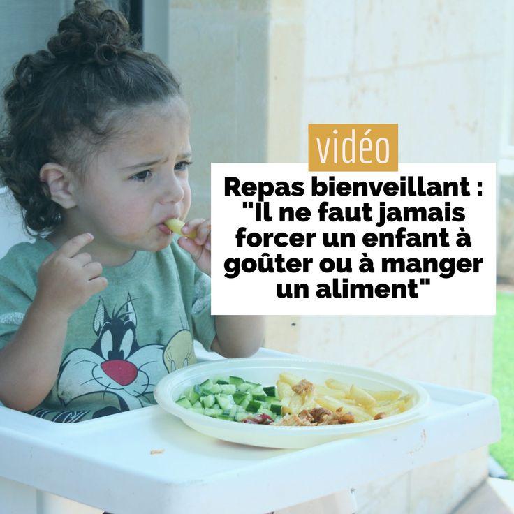 Stéphanie Côté, nutritionniste, nous explique comment trouver des formules encourageantes pour inciter les enfants à manger. Il ne s'agit donc pas de les forcer car sinon, le repas sera associé à des émotions désagréables (côté parent et enfant). Découvrez des suggestions efficaces dans cette courte vidéo.