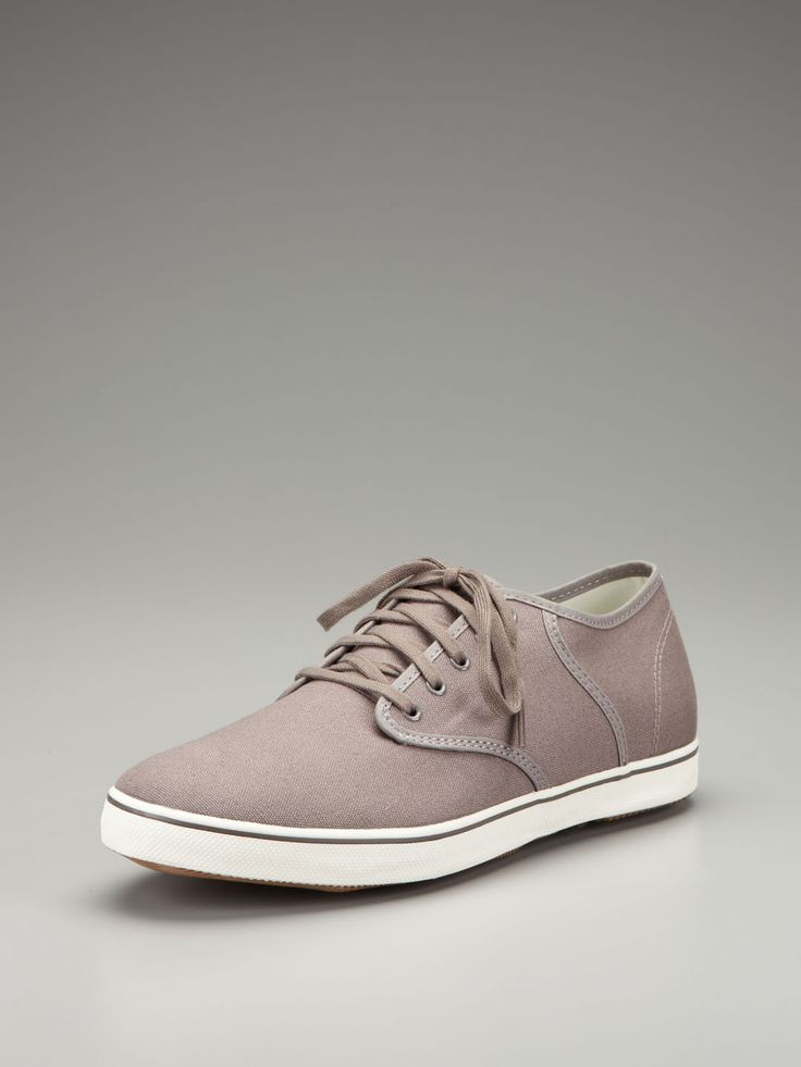 Casual Canvas Lace Up Sneakers by PF Flyers at Gilt